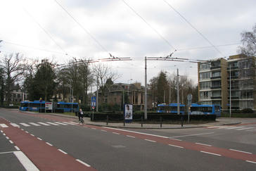 NS Station Oosterbeek